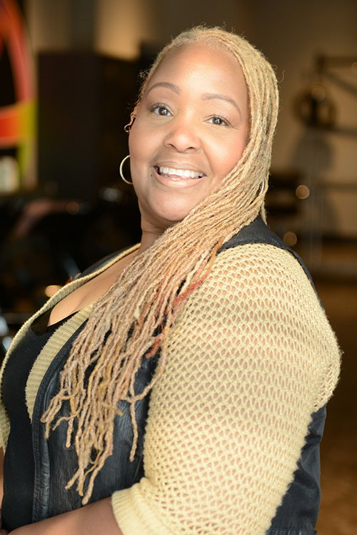 Michelle Towns | Educator at Grabber School of Hair Design