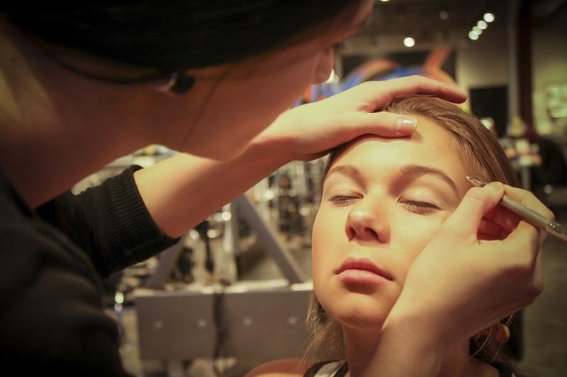 Cosmetology Career In St Louis Grabber School Of Hair Design